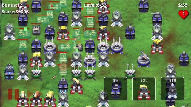 Robo defense free beta apk download free arcade game for android.