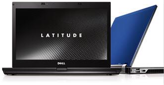 dell e6510 laptop configuration