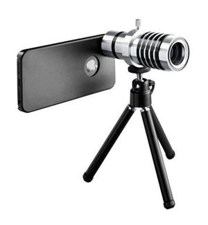 iphone 10x optical zoom and tripod
