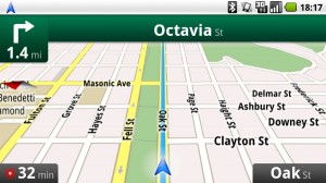 Google-Maps-Navigation-Android