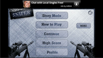 free-android-sniper-game-menu-with-ad